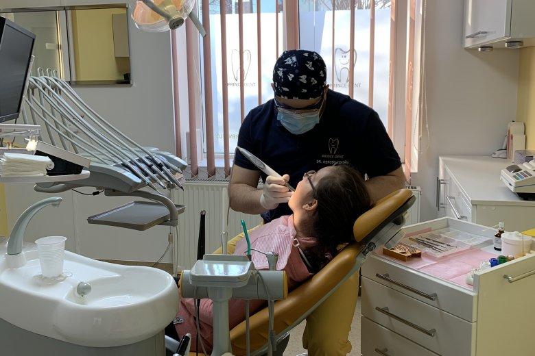 első orvosi közös kezelés