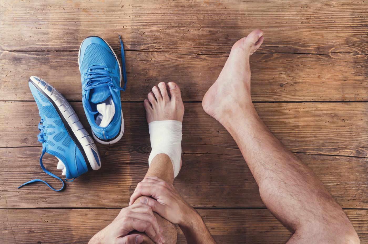Futókat érintő lábfájdalmak és kezelésük   Futásról Nőknek