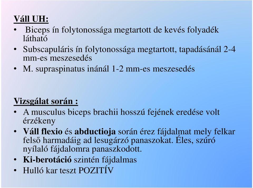 a könyökízület masszázsa fájdalomra)