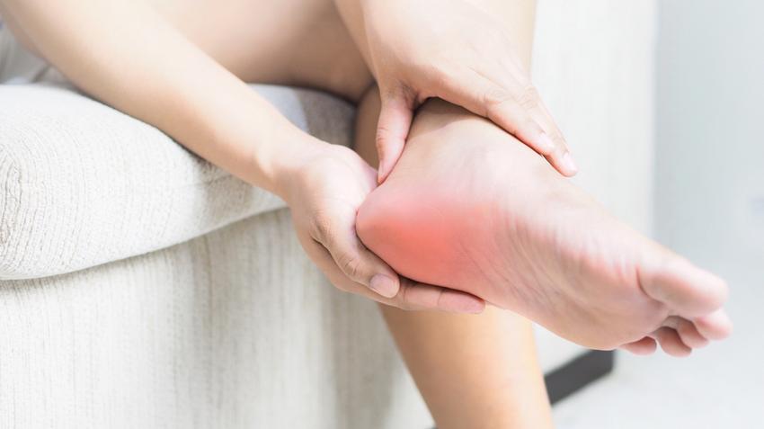 fáj, hogy a láb fájdalom ízületek)