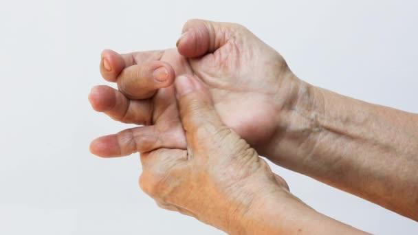 bal kéz fájdalmai)