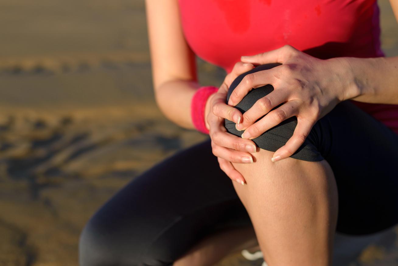 térdre séta az ízületi fájdalomtól artrózis a könyökízületben, mint veszélyes
