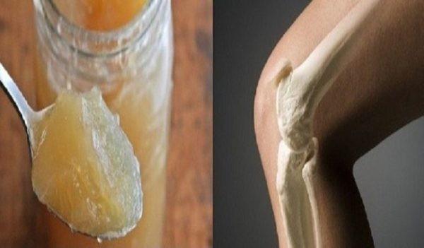 vitaminok a szalagok és ízületek helyreállításához