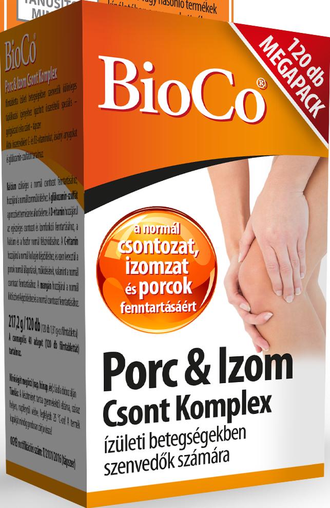 bioco izület
