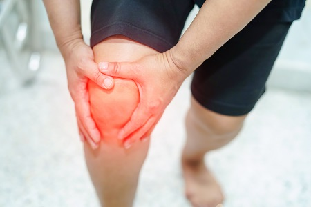 térdízületek fáj éjjel izületi fájdalmak ampullákban
