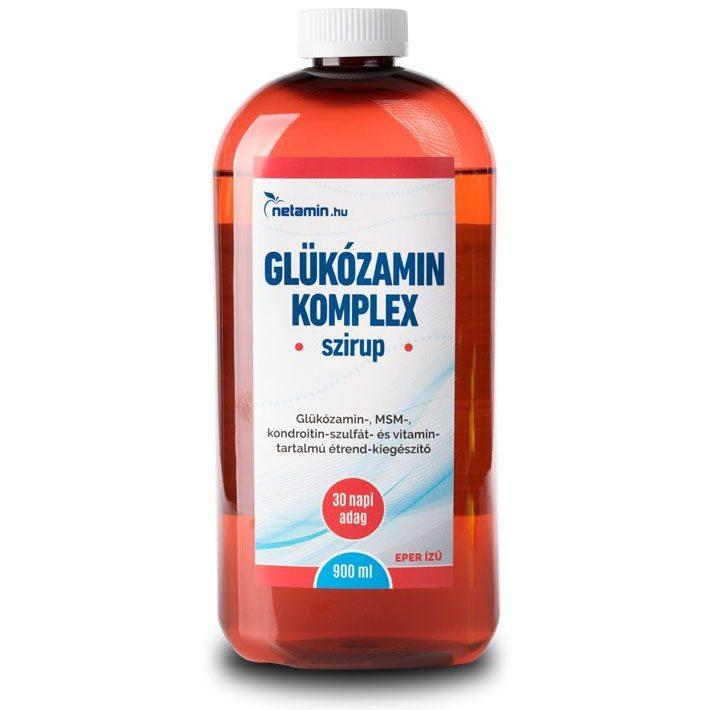 Glucosamine+Chondroitin+MSM