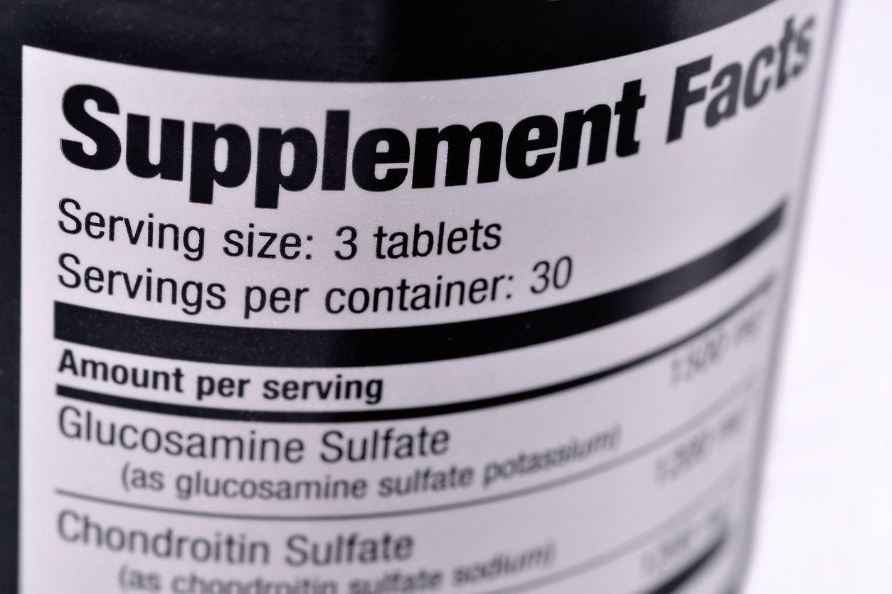 Minden, amit a glükózaminról tudnunk kell - Mennyi inni glükózamint és kondroitint