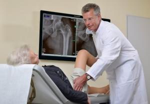 a csípőízület csontszövetének helyreállítása