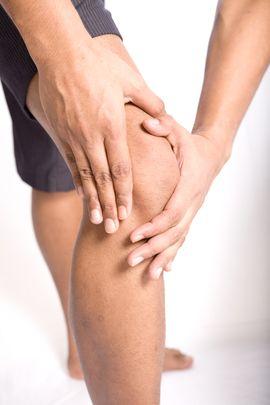 a térdízületi gyulladás oms kezelése