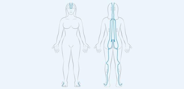 Miért fájnak a lábujjak séta közben - Diszplázia