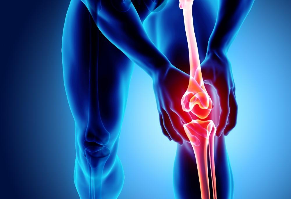 hogyan lehet érzésteleníteni egy ízületet artrózissal