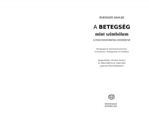 Orvostudományi Értesítő - PDF Free Download
