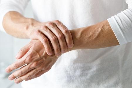 arthrosis a karon, hogyan kell kezelni