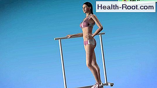 a térdízület és a lábak karjainak ízületi kezelése