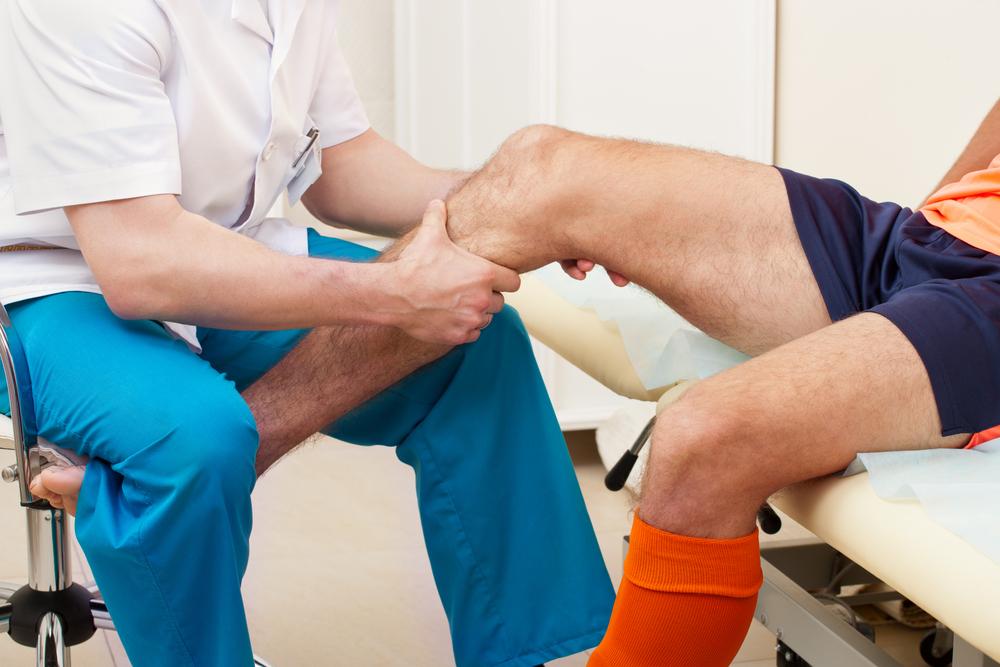 a térd deformáló artrózisának kezelési rendje)