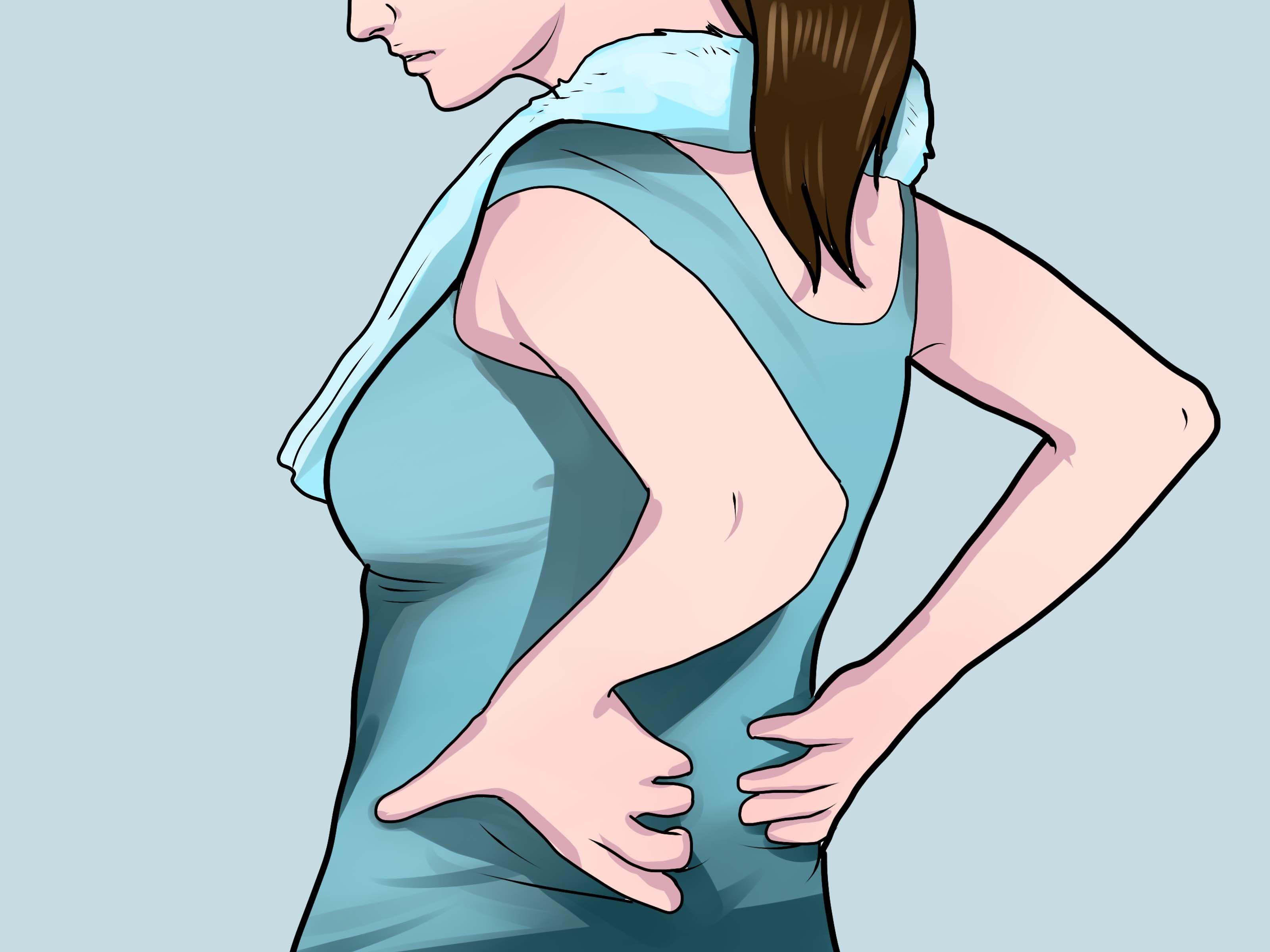 a fájdalom oka a csípőízületekben