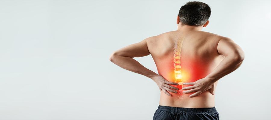 csípőideg-megsértési tünetek és kezelés
