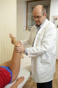 amikor gyalogos fájdalom jelentkezik a csípőízületben