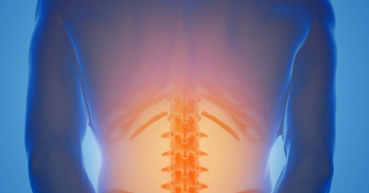 degeneratív ízületi változások ízületi gyulladás