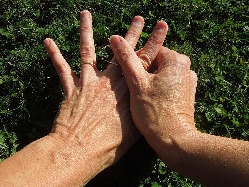a kézízületek tavasszal fájnak sárízület ízületi kezelés