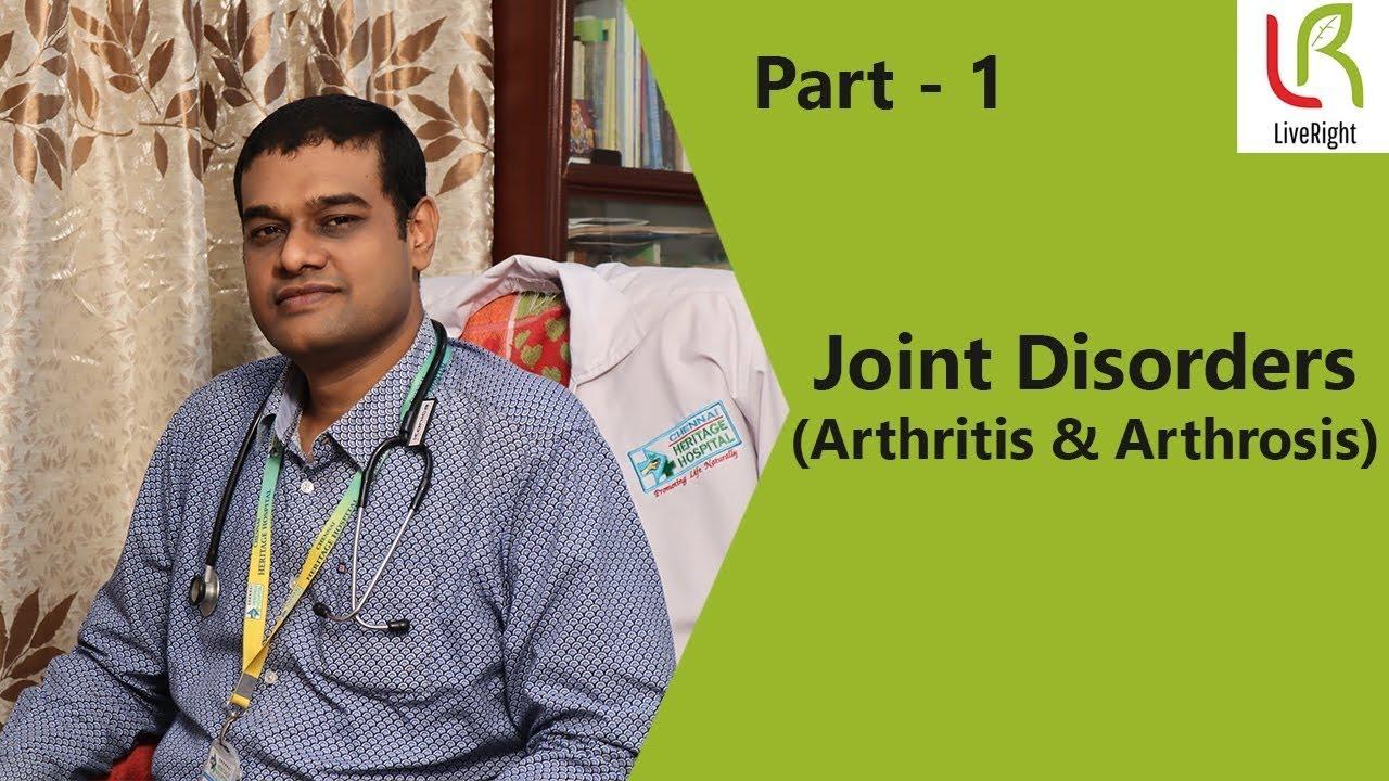 dr. arthrosis