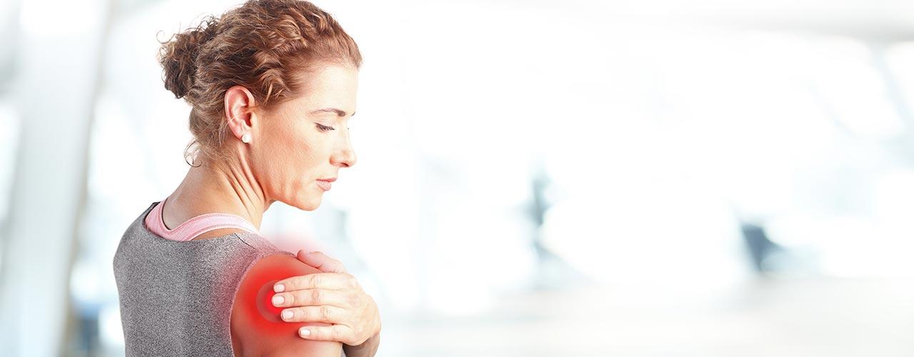 vállfájdalom artrózis kezelés