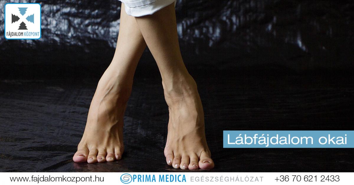 lábujj és kar izületi fájdalma