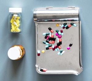 emlőcsontok kezelésére szolgáló gyógyszerek kezelése)