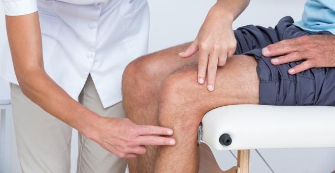 Tornagyakorlatok artritiszes betegek számára