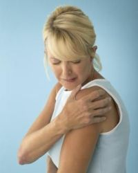 fájdalom a vállízületben májbetegséggel)