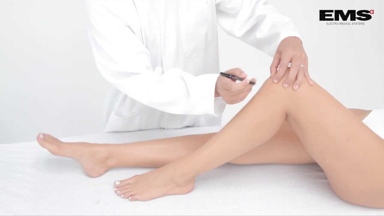 fizioterápia térdízületi gyulladás kezelésében)