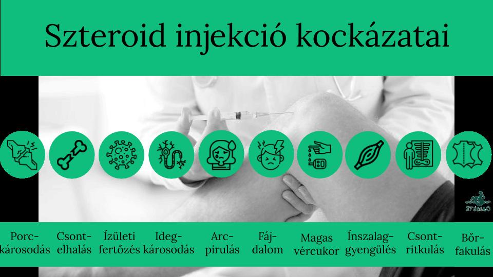 ózon artrózis kezelésére májgyulladás