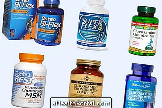 Kondroprotektorok, glükózamin és kondroitin-szulfát - gyógyszerek arthrosis kezelésére