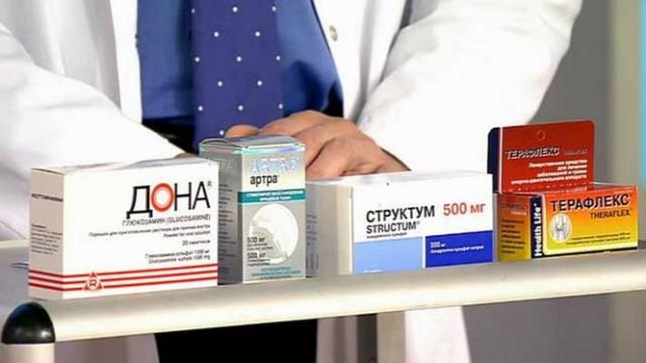 gyulladásgátló gyógyszerek don ízületekre