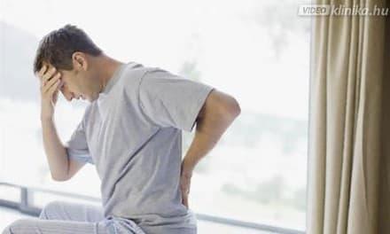 Az ízületi elfajulás: amikor minden lépés fáj