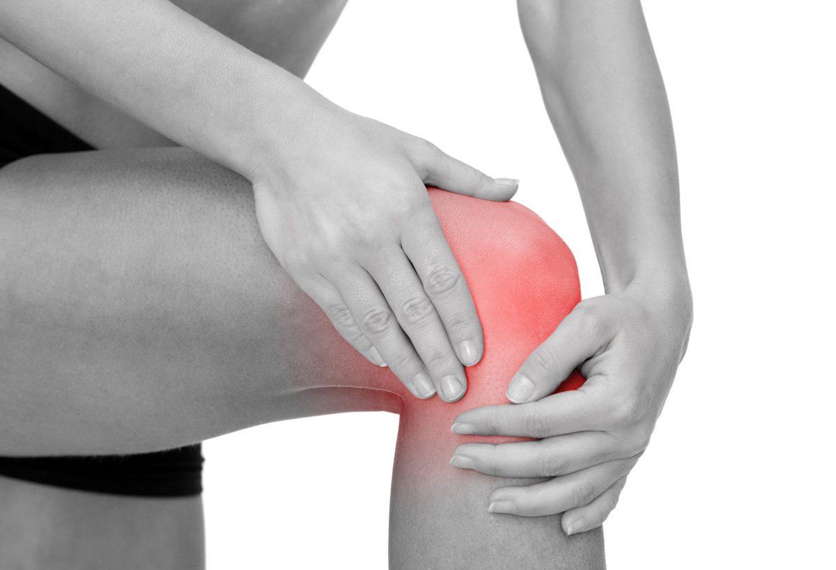 fáj a bal kar és a láb az ízületben