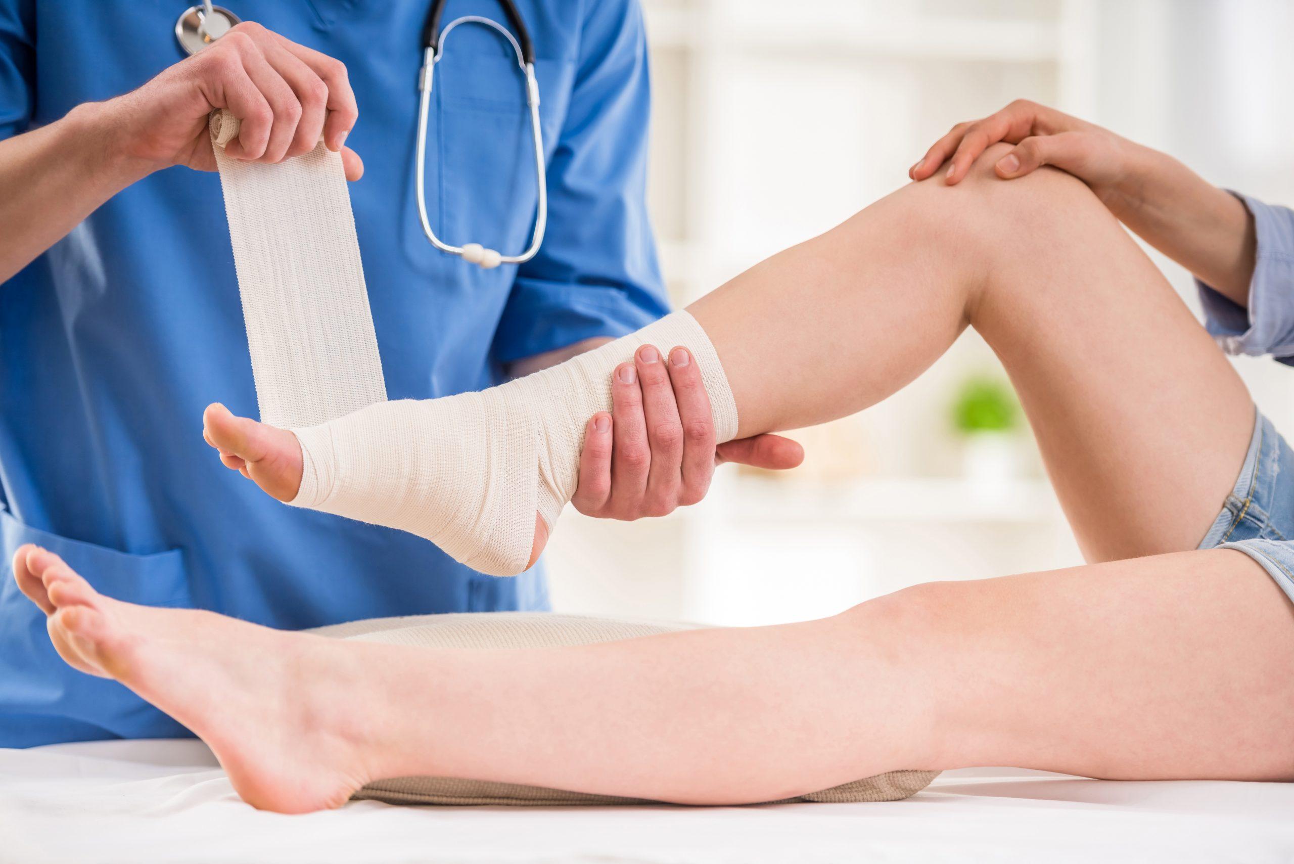 hogyan lehet kezelni a bokaízület osteoporosisát)