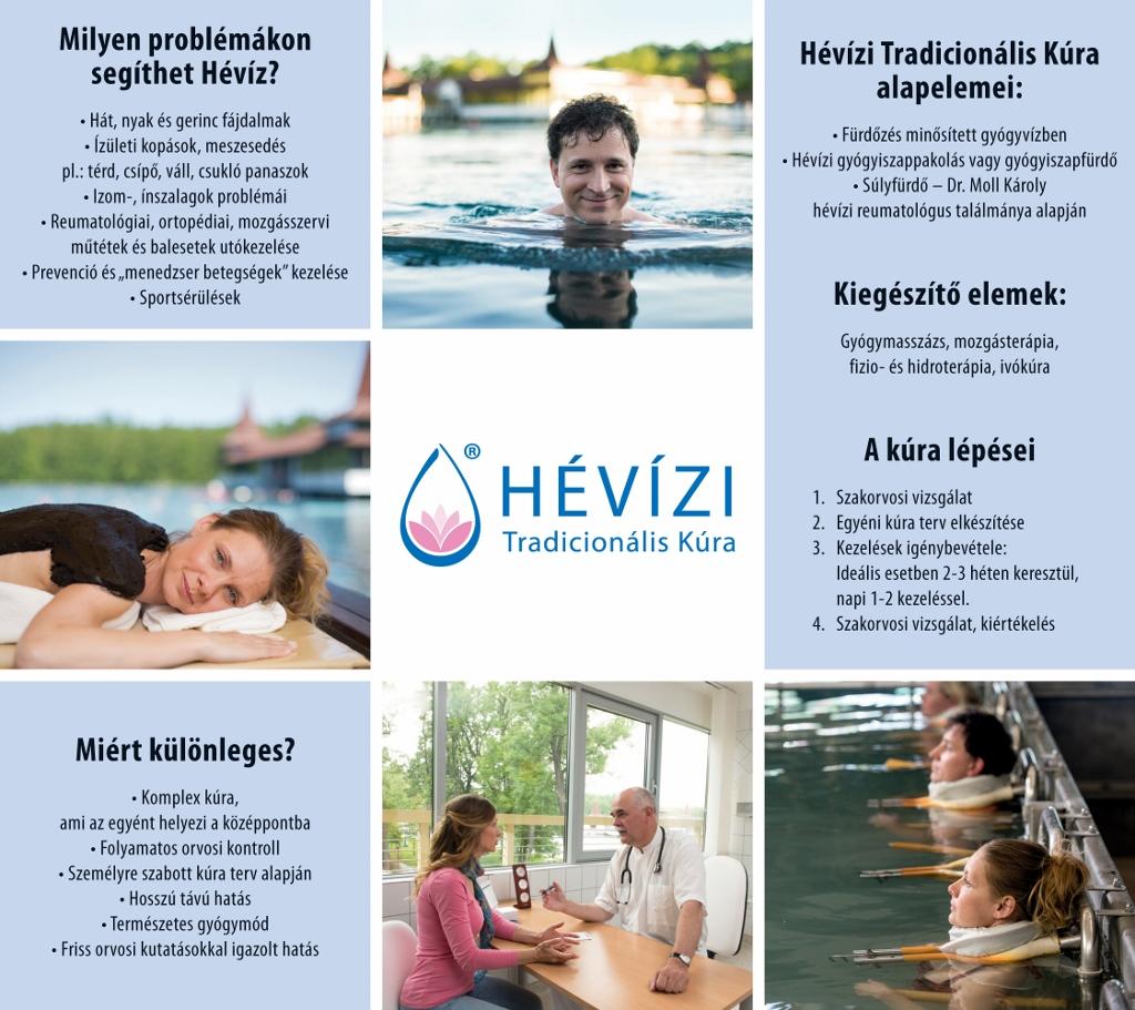 hévíz magyar ízületi kezelés)
