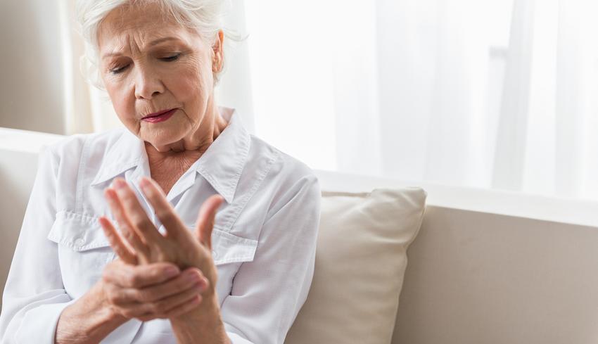 izületi fájdalmak ampullákban