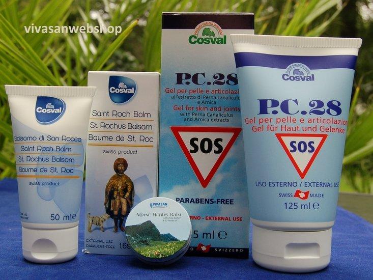 joint gel p.c 28 vivasan svájc)