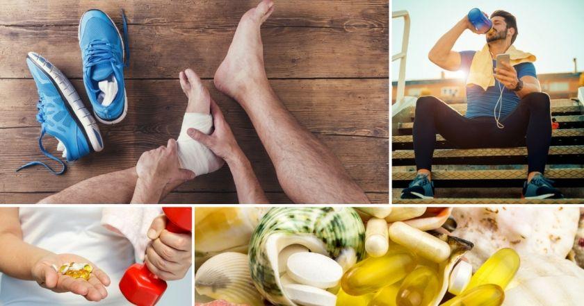 kondroitin glükózaminnal káros