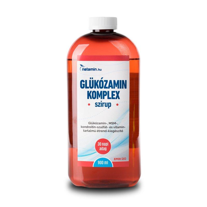 kondroitin és glükozamin készítmények áttekintése fájnak a lapátok alatti ízületek