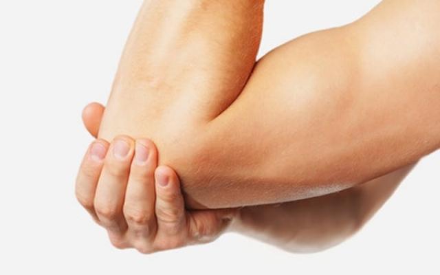 kézízületi fájdalom duzzadás kezelése