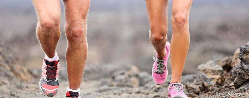 miért fáj a térd futás után