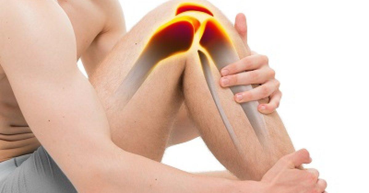 amikor a vállízület fáj ízületi fájdalom térdben egy zúzódás miatt