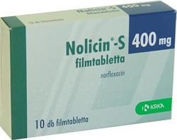 nolicin ízületi fájdalom)