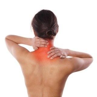 nyaki fájdalom a nyaki csontritkulás kezelése