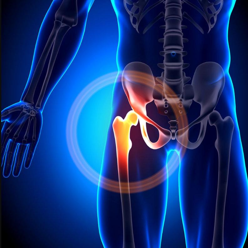ortopédia ízületi kezelés