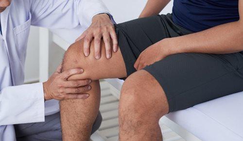 ízületi fájdalom extrasystole a térd posztraumás ízületi gyulladása
