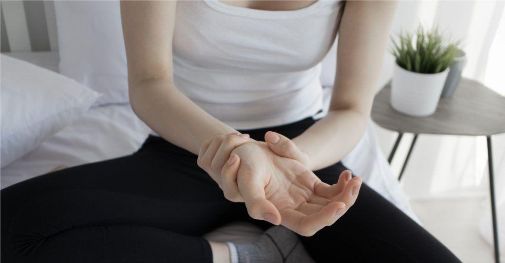 Ízületi fájdalmak ellen gyógyfürdő